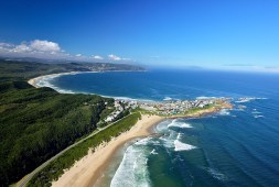 Garden Route Eastern Cape © South African Tourism