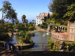 Monte Palace Tropical Gardens, Madeira. Photo Fiona Ericsson