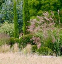Hortvs, the garden of Peter Janke in Hilden. Photo courtesy Carolyn Mullet, Carex Tours