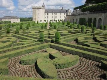 Villandry, France