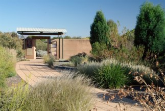 Australian Arid Lands Botanic Gardens in Port Augusta. Photo Helen McKerral