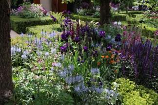 UK England London Chelsea Flower Show
