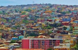 Chile, Valparaiso