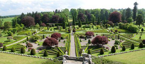 Drummond Gardens