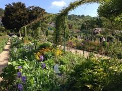 France - Monet's Garden