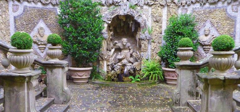 Medici Castello del Trebbio, San Piero a Sieve, Florence, Italy