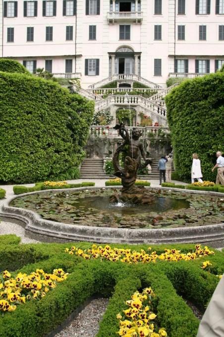 Villa Carlotta, Italy