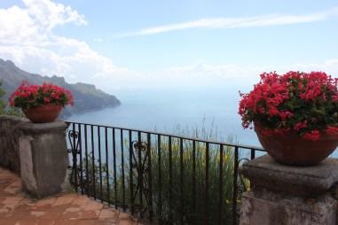 Beautiful views on Botanica's Mediterranean cruise