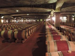 Enjoy Bordeaux's wineries
