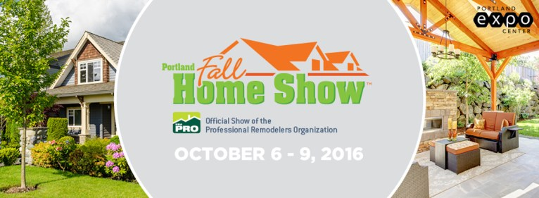 Portland fall Home Show