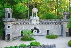 Quinta da Regaleira, Sintra by Concierge2C WikimediaCC