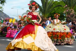 The Madeira Flower Festival © Valter Gouveia/Flickr