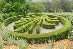 David Musker garden, Jindivick