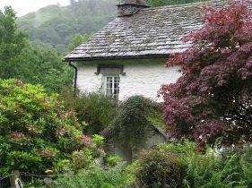 Rydal Mount, Home of William Wordsworth. Photo RachelRogers
