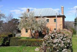 Harper's Mansion in Berrima by Graeme Burnett WikimediaCC