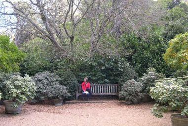 Nooroo Garden © Julie Kinney