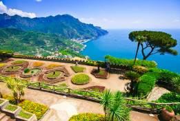 Gardens of Villa Rufolo