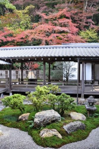 Hojo Garden, Nanzen-ji Temple, Kyoto. Image: Jim Fogarty