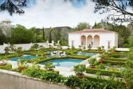 © Hamilton Gardens – Italian Renaissance Garden