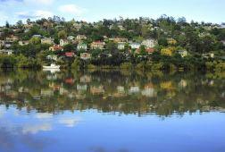 Tamar River, Launceston © Tourism Tasmania & Dominic Zeng