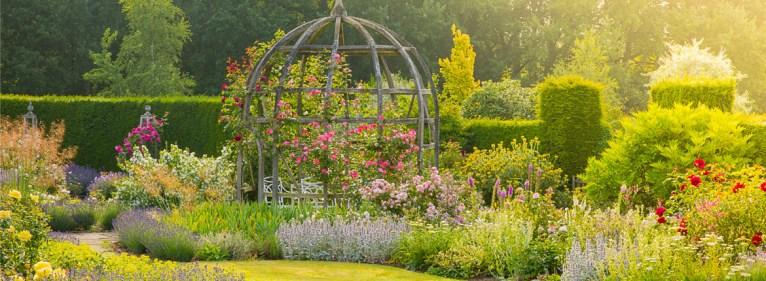 Waterperry Gardens © Mark Lloyd