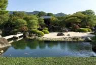 Adachi Art Museum and Gardens, Yasugi © Catherine Griffiths