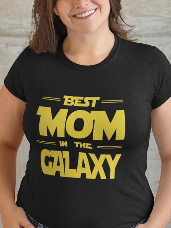 Best mom in the galaxy, majica