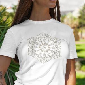 Mandala, majica