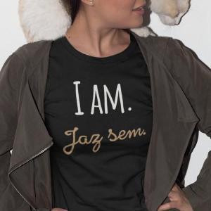 I am Jaz sem Connectees