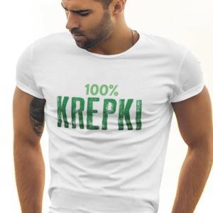 100 Krepki
