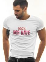 100 Nor nate, majica