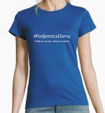 Podjetnica doma, majica