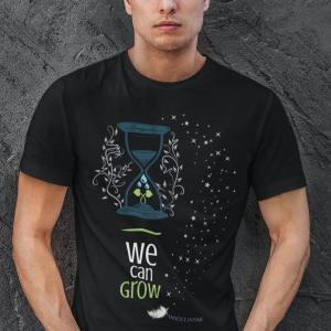 We can grow ON