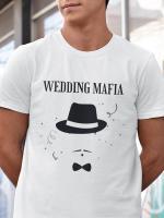Wedding mafia, majica za fantovščino