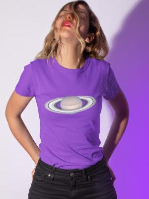 Vesolje Saturn 1, majica