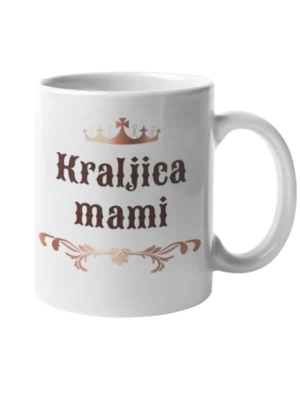 Kraljica-mami-skodelica-bela-unikatni-tisk-garderoba-ljubljana