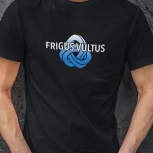 frigus vultus majica