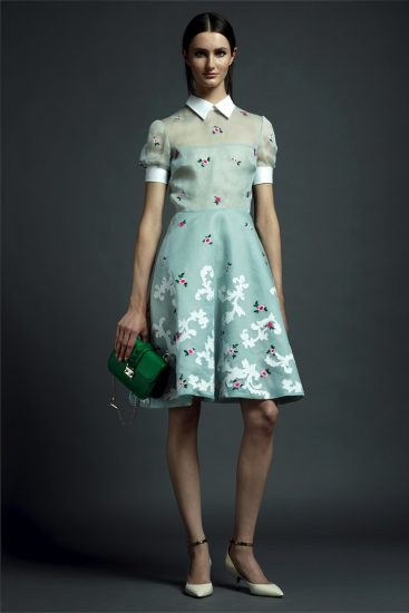 Самые красивые платья 40 годов в подборке фото
