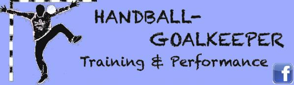 Gardien handball bienvenue