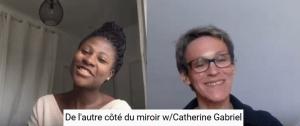 L'autre côté du miroir (Catherine Gabriel)