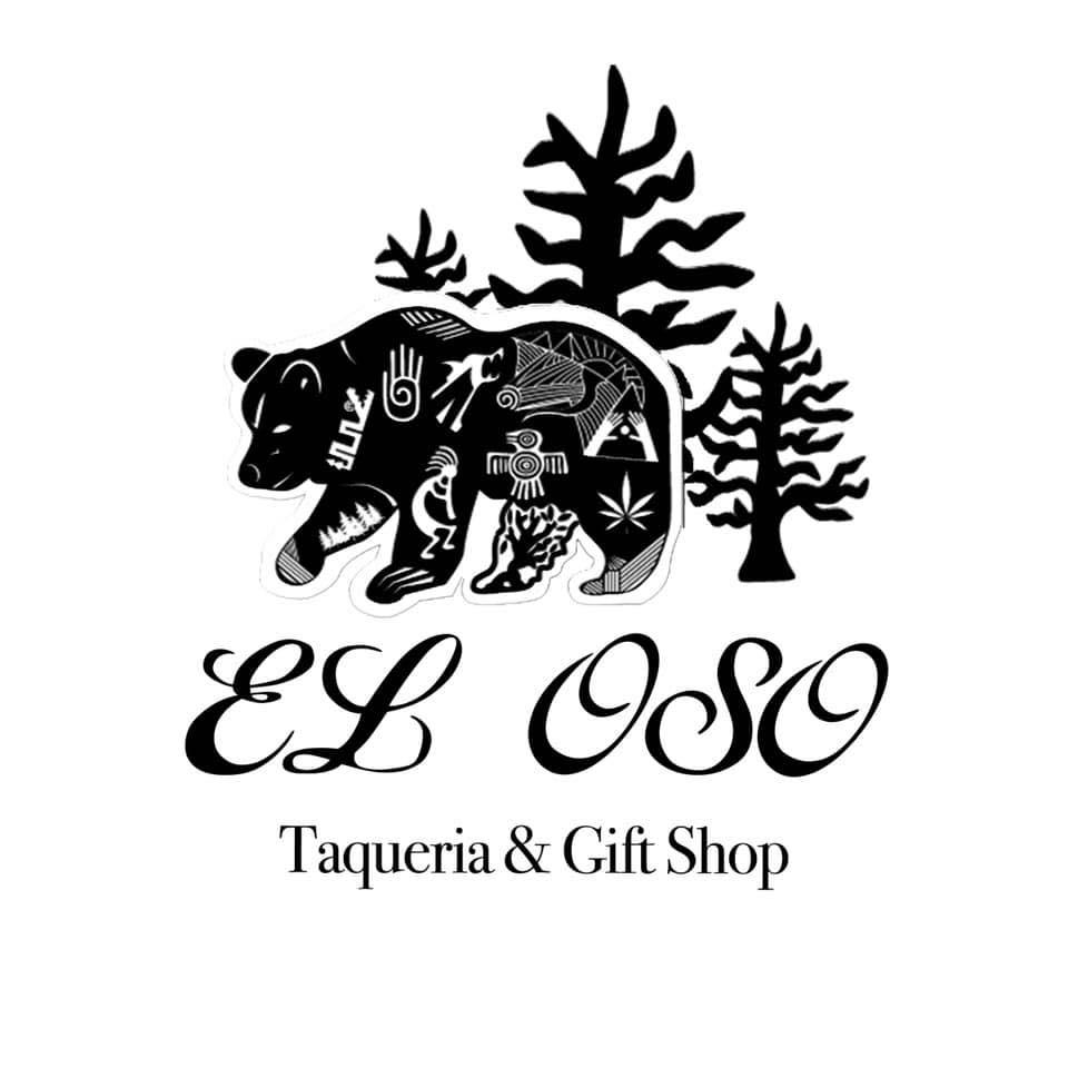 el oso logo