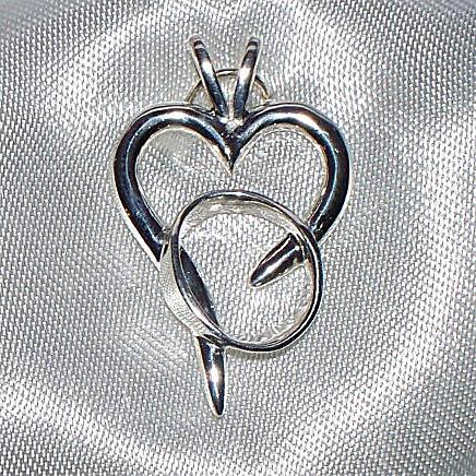 6ae5b83eaf8 Rebecca's Hope Alzheimer's Awareness Pendant | Gardiner's Jewelry