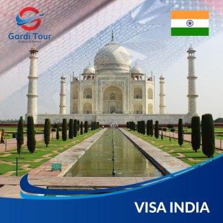 jasa pengurusan visa india