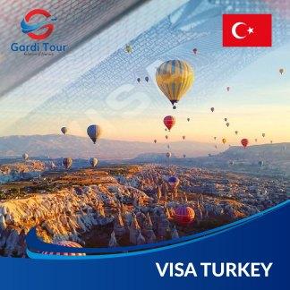 jasa pengurusan visa turki
