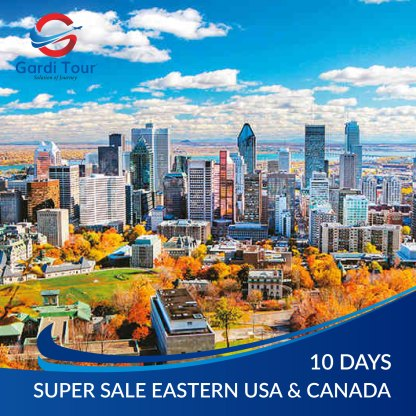super sale eastern usa & canada