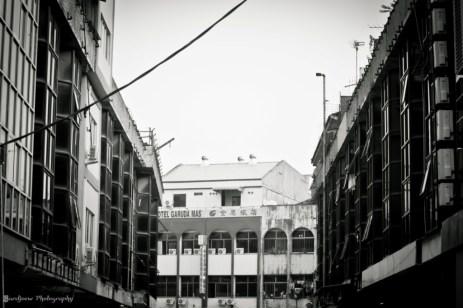 Block of Old Building (BASH2014)