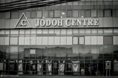 Jodoh Center (BASH2014)