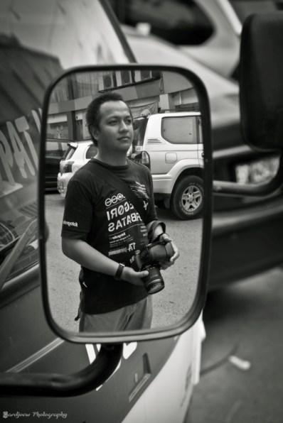 Mirror (BASH2014)