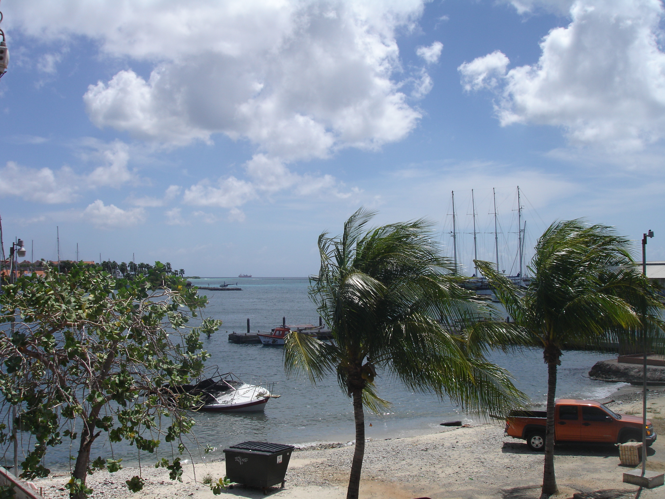 View #2 from Aruba Office