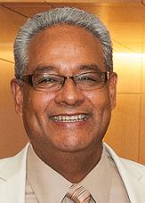 Reymundo Espinoza, CEO